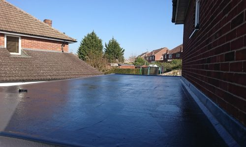 Flat Roofing Reading - Flat Roofing Berkshire - L Hill Roofing Ltd