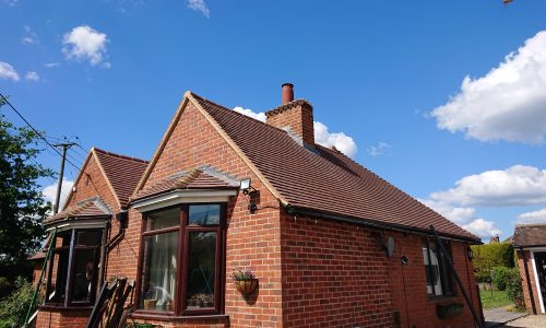 Roofers Reading - Roofers Berkshire - L Hill Roofing Ltd