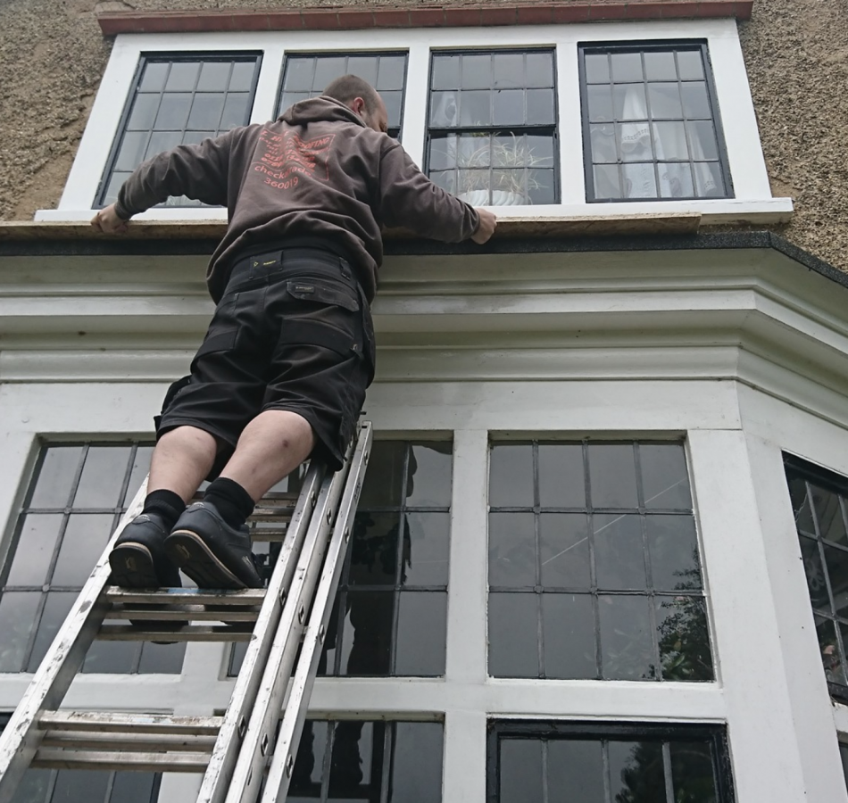 Roof Repairs Reading - Roof Repairs Berkshire - L Hill Roofing Ltd