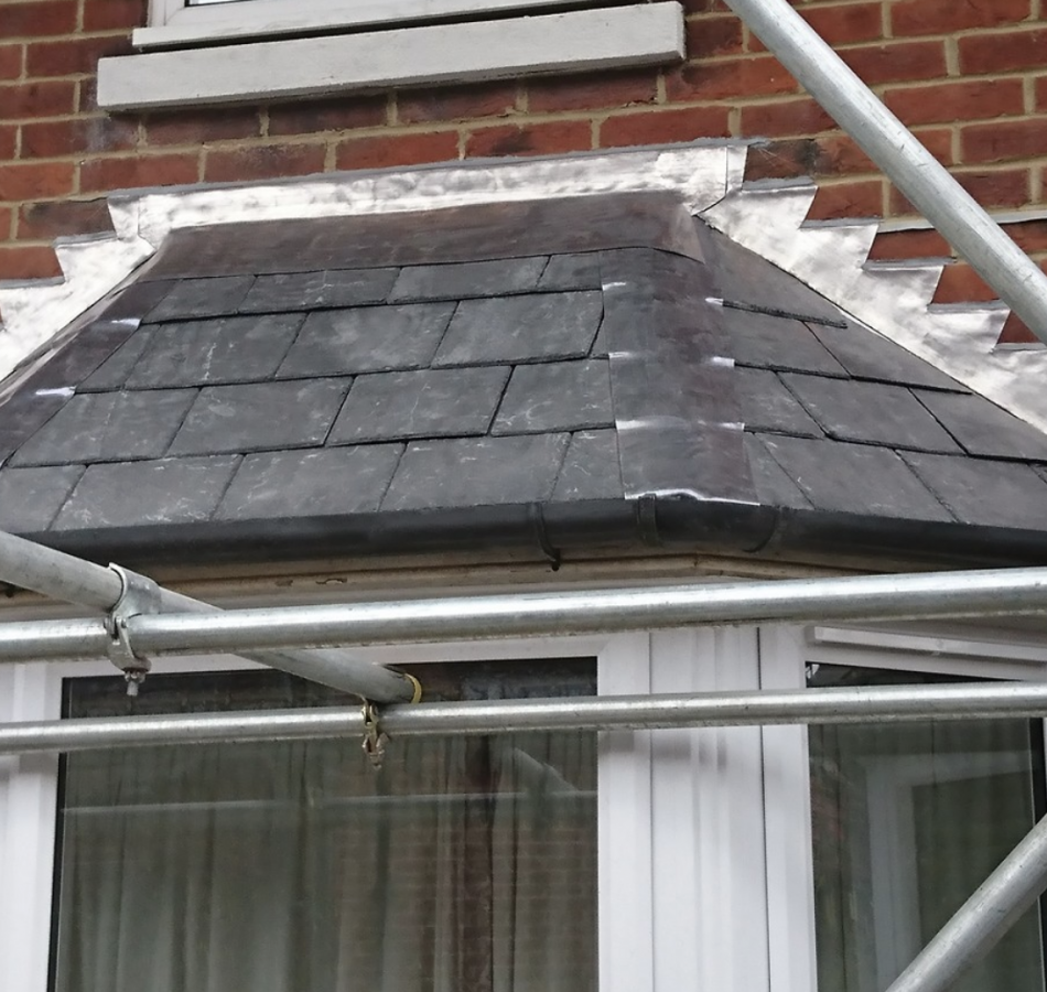 Roof Repair In Reading - Roof Repairs In Berkshire - L Hill Roofing Ltd