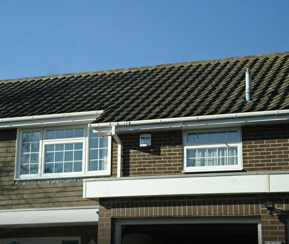 Guttering Reading - Guttering Berkshire - L Hill Roofing Ltd